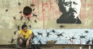 """Revolution under 5′"" de Ridha Tlili"
