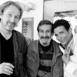 Jérome, Ammi Driss et Mansour
