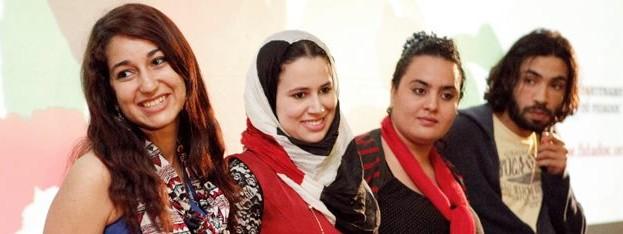 (Français) FIDADOC #5 : Les auteurs de la Ruche documentaire préselectionnés pour la résidence d'écriture de Safi 2013