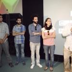 Khalid Najah, Abdel Mounim, Alaa Eddine Ajlem, Francesca Duca, Youssef Aït Mansour