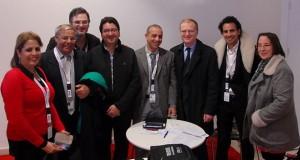 Les Journées FidAc (FIDADOC/Aquitaine) au FIPA : une nouvelle étape dans la coopération entre les régions Souss Massa Drâa et Aquitaine, dans le domaine du Cinéma et de l'Audiovisuel