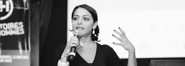 """Mois du documentaire : le FIDADOC est partenaire de la programmation """"Le printemps des cinémas arabes"""" proposée par Documentaires sur grand écran"""