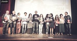 Le palmarès complet du 7ème FIDADOC d'Agadir : les femmes, l'Afrique et le monde arabe mis à l'honneur