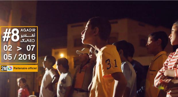 CP 2 : Le FIDADOC 2016 : Le Cinéma partout. Le Cinéma pour tous.
