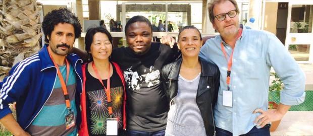 Le procès verbal du jury de la Compétition internationale du FIDADOC 2016