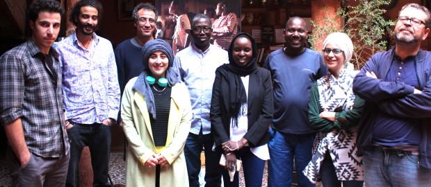 La 5° édition de la Résidence d'écriture du FIDADOC à Tiznit du 15 au 29 octobre 2016