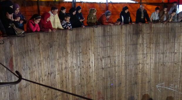"""La liste des projets retenus pour participer à la 1ière édition de l'Atelier """"Produire au sud Agadir-Sahara"""""""