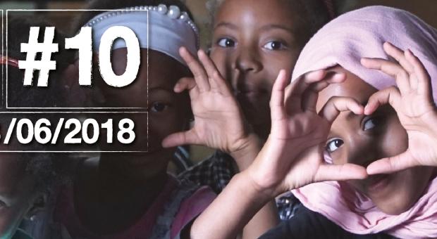 10° édition du FIDADOC : célébrer le patrimoine du cinéma documentaire au Maroc et préparer son avenir.