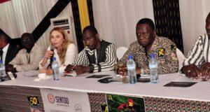 SENTOO : Appel à projet d'un nouveau programme panafricain d'aide au développement de films