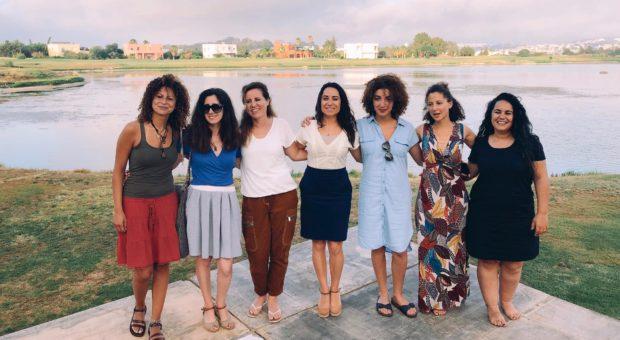 SISTERS IN FILM – MENA 2019