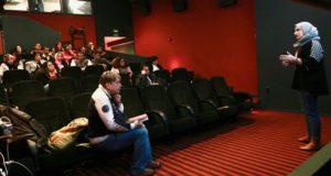 L'Atelier de la Ruche Documentaire au Festival National du Film de Tanger