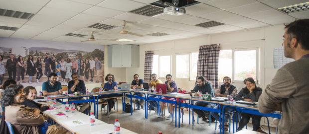 APPEL A CANDIDATURES : 4° édition de l'atelier Produire au sud d'Agadir