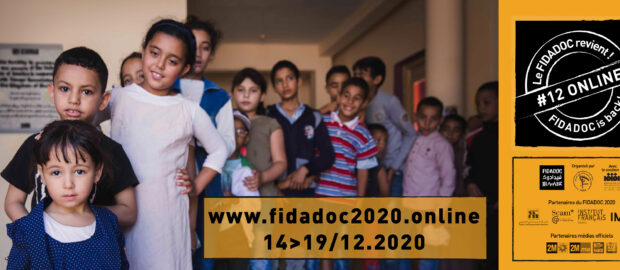 FIDADOC 2020 ONLINE : LA SÉLECTION OFFICIELLE / OFFICIAL SELECTION